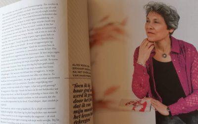 In de media: interview PUUR! Magazine