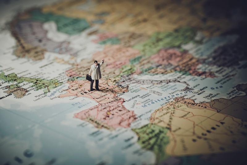 Vier uitdagingen waar je mee te maken krijgt bij verhuizing naar een ander land
